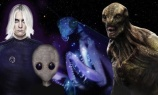 Image result for Aliens are HERE on Earth and they will eventually TAKE OVER,